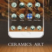 Ceramic Art Theme