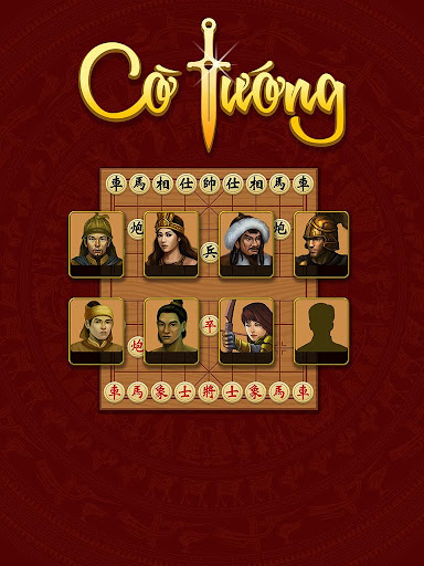 Co Tuong u2b50  Cu1edd Tu01b0u1edbng 1.1.9 screenshots 17