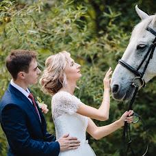 Wedding photographer Anna Ryzhkova (ryzhkova). Photo of 27.11.2017