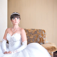 Wedding photographer Margarita Kaliniychuk (mkaliniychuk). Photo of 20.12.2014
