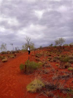 Deserto Australiano di Danielade
