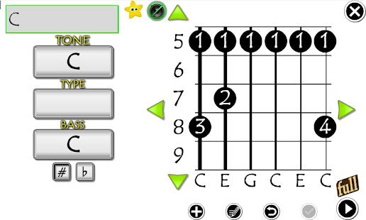 Guitar u00bb Guitar Chords Gitara - Music Sheets, Tablature, Chords and Lyrics