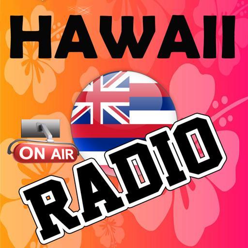 Hawaii Radio - Free Stations