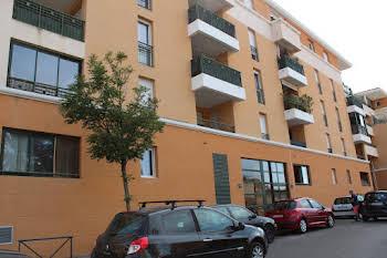 Appartement 2 pièces 35,98 m2