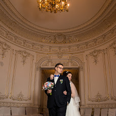 Wedding photographer Vyacheslav Kotlyarenko (kotlyarenkobest). Photo of 03.12.2017