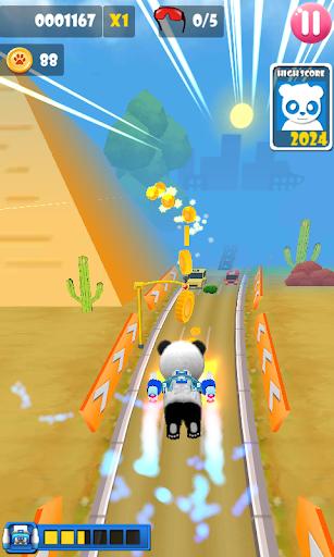 Panda Run android2mod screenshots 7