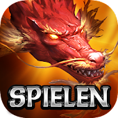 Throne of Dragons Free Slots icon