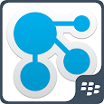 IBM Connections for BlackBerry icon