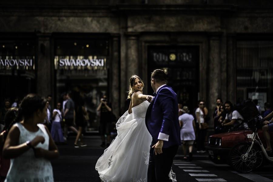 Wedding photographer Rafael ramajo simón (rafaelramajosim). Photo of 18.09.2017