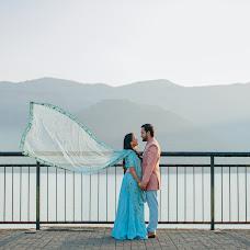 Wedding photographer Dream in Focus (Dreaminfocus). Photo of 26.10.2018