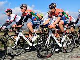 Nippo-Vini Fantini lijkt ten dode opgeschreven nu Japanse sponsor van ploeg verandert