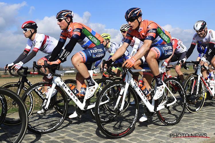 Giro: les sprinteurs en échec, les baroudeurs et l'Italie toujours à la fête!