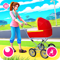 Mother Simulator: Virtual Mom icon