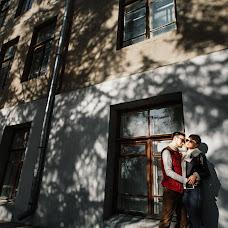 Свадебный фотограф Виталий Римдейка (VintDem). Фотография от 31.10.2017