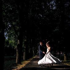Bryllupsfotograf Dmitriy Makarchenko (Makarchenko). Bilde av 12.03.2019