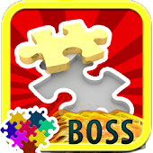 Puzzle Boss
