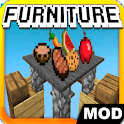 Furniture Mod Minecraft 0.14.0 icon