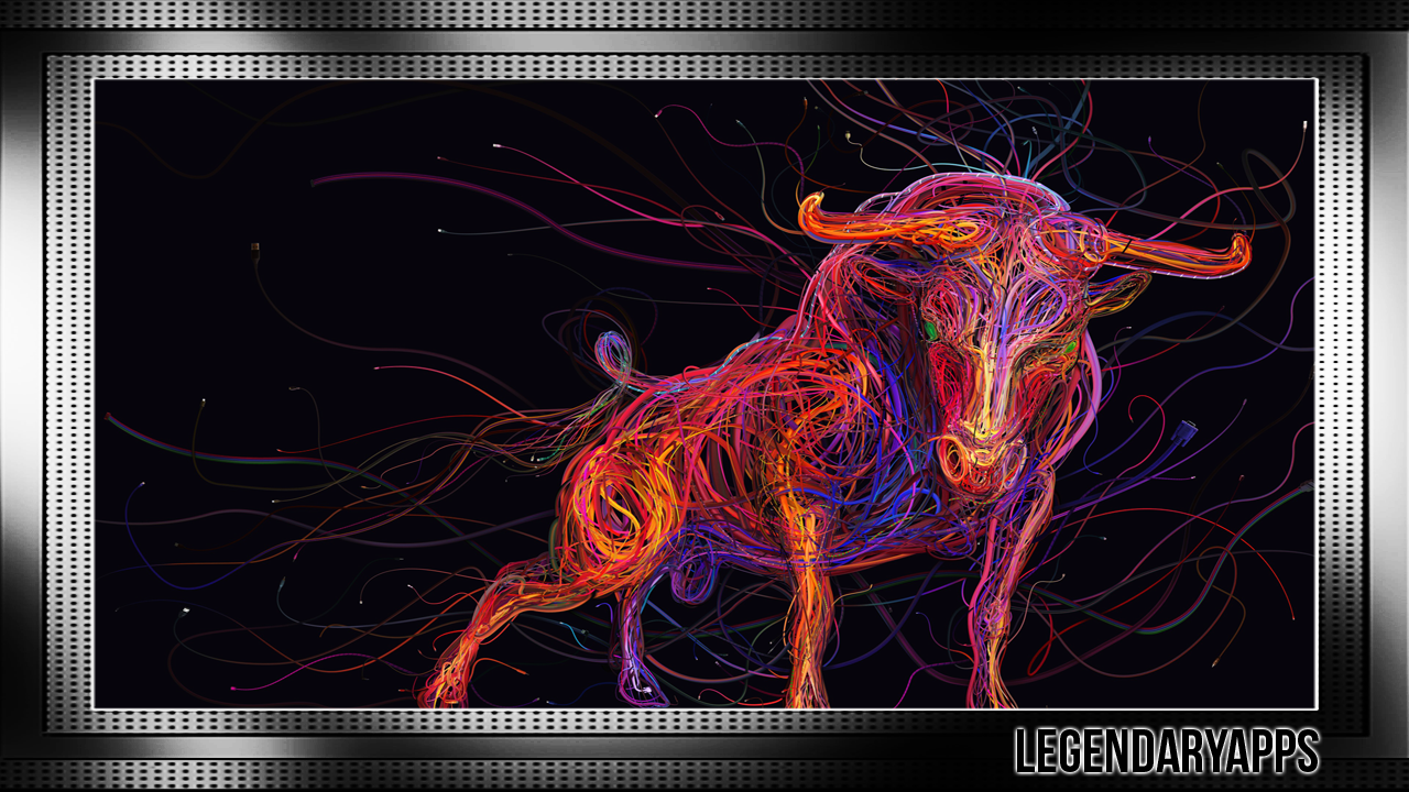 Bull Wallpaper Android Apps on Google Play