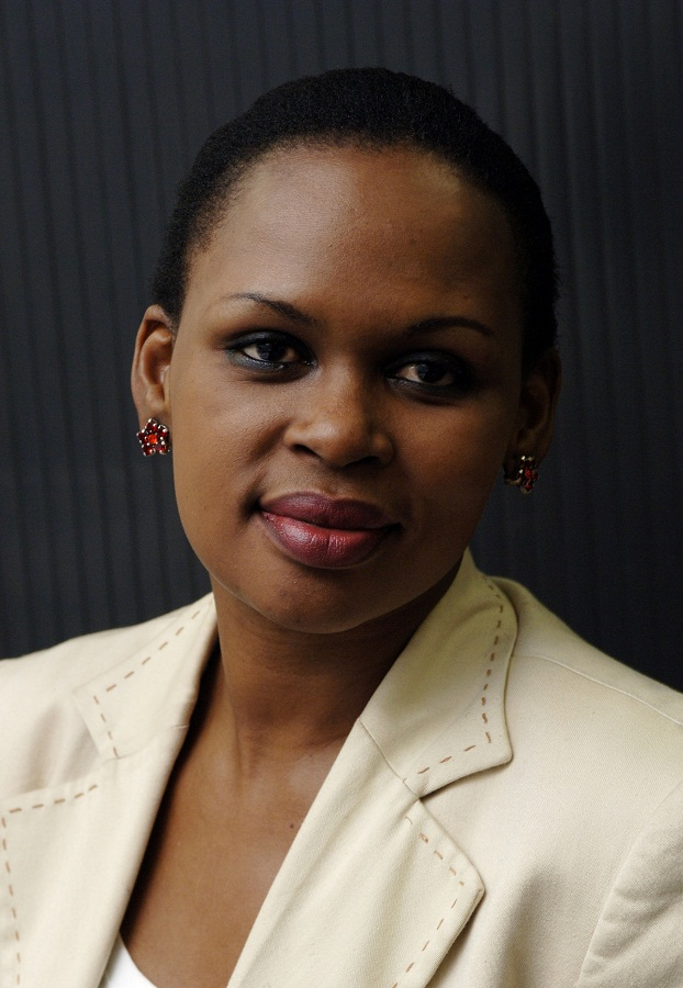 Thandeka Gqubule. Picture: RUSSELL ROBERTS/FINANCIAL MAIL