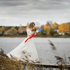 Wedding photographer Elena Oskina (oskina). Photo of 15.02.2018