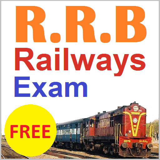 RRB Railways Exam - Apps on Google Play