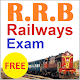 RRB Railways Exam Download for PC