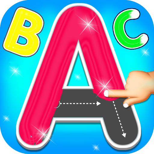 Letter Tracing Apps.Abc Alphabet Letter Tracing Learning Colors Apps On