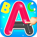 ABC Alphabet - Letter Tracing & Learning Colors APK