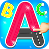 ABC Alphabet - Letter Tracing & Learning Colors APK icon