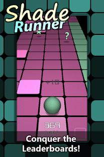 Shade Runner screenshot