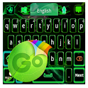 Green Flame GO Keyboard theme icon