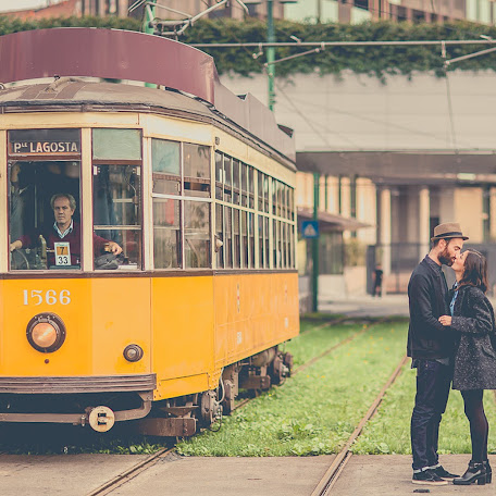 Fotógrafo de bodas Eloy Muñoz (eloymunoz). Foto del 28.05.2015