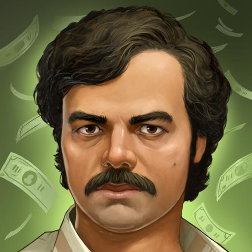 Narcos: Cartel Wars 策略 App LOGO-硬是要APP