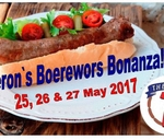 Theron`s Boerewors Bonanza : Theron's Meat Products