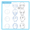 Manga Drawing Step by Step
