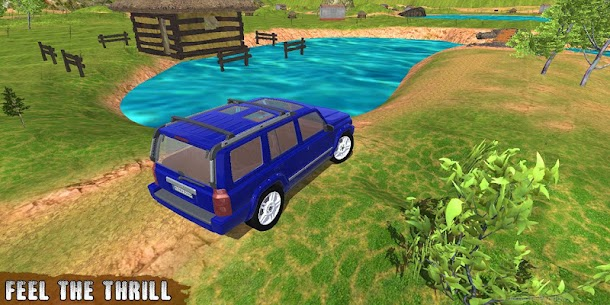 4×4 Off Road Rally adventure: New car games 2019 App Download For Android and iPhone 6