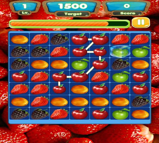 Fruit Blast DELUXE