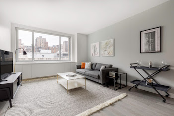West End Avenue Furnished Apartments, West village