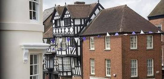 The Townhouse Ludlow