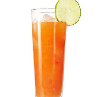 Sangrita Cocktail.