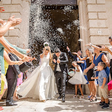 Fotografo di matrimoni Luca Sapienza (lucasapienza). Foto del 25.03.2018