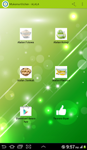 Mukoma Kitchen - ALALA - náhled