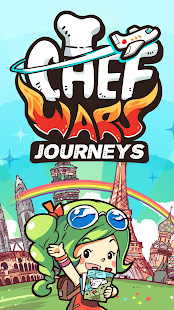 Chef Wars Journeys 2