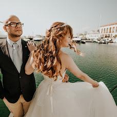 Wedding photographer Darya Polo (dariapolo). Photo of 10.05.2017
