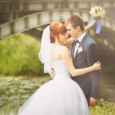 Wedding photographer Aleksandr Khlebnikov (Hlebnikov). Photo of 25.06.2014