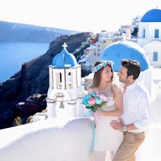 Wedding photographer Burak Karadağ (burakkaradag). Photo of 23.05.2018