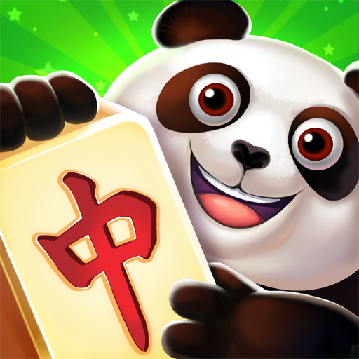 Mahjong Adventure:Wealth Quest 棋類遊戲 App LOGO-硬是要APP