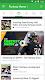 screenshot of ESPN Fantasy Sports