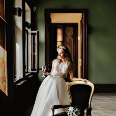Wedding photographer Marina Nazarova (MarinaN). Photo of 23.05.2018