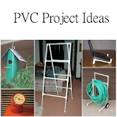 Homemade PVC Projects
